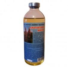 Амарантовое масло купить в Украине. Заказать амарантовое масло в интернете. Где купить амарантовое масло?