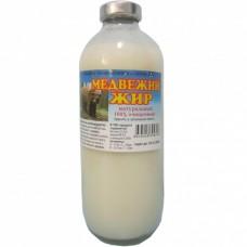 Медвежий жир купить в Украине. Заказать Медвежий жир по интернету. Где купить Медвежий жир?